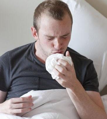Kenali Gejala Bronkitis, Penyebab dan Cara Mencegahnya Agar Tidak Semakin Parah