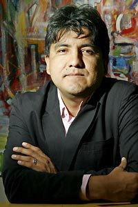 Sherman Alexie | You Don't Have to Say You Love Me