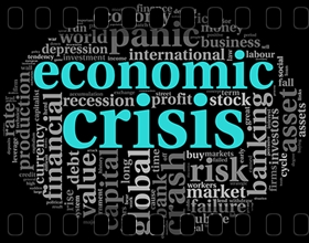 krisis ekonomi dunia