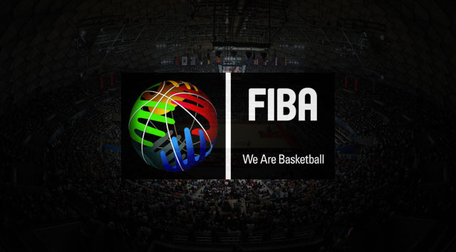 2016 FIBA Olympic Qualifying Tournament in the Philippines