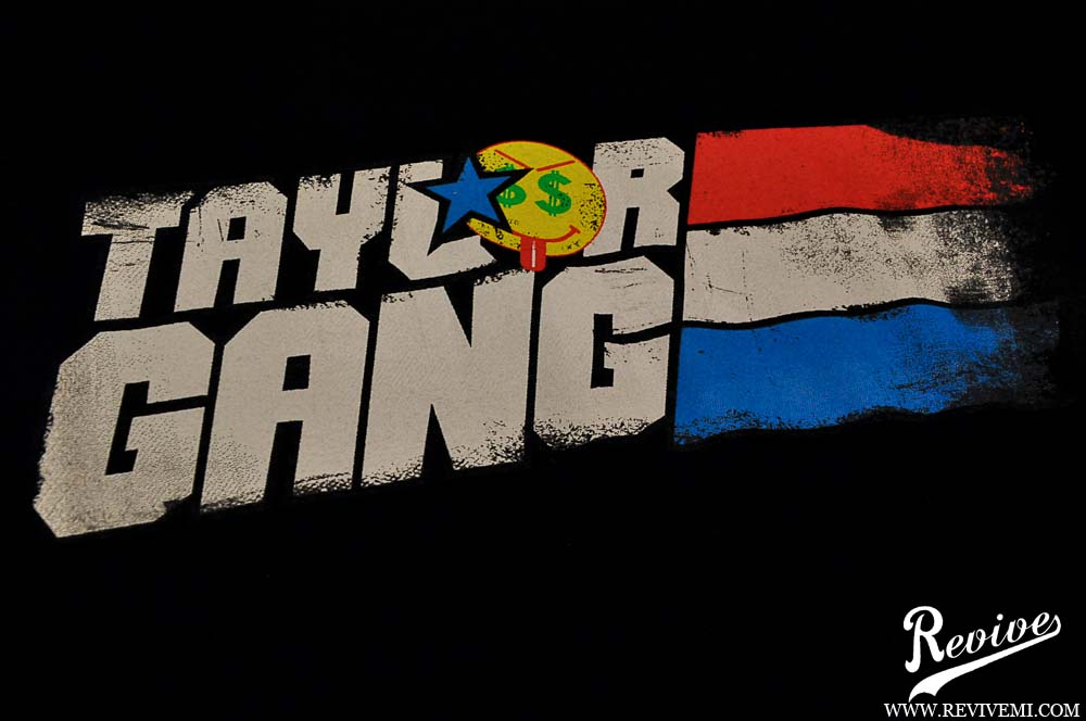 Revive - Taylor Gang Clothing