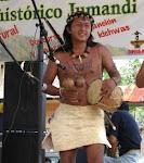 Vestimenta Original Kichwa