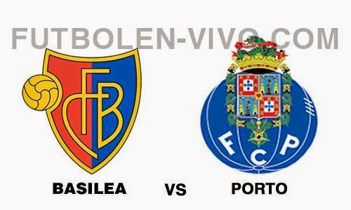 Basilea vs Porto