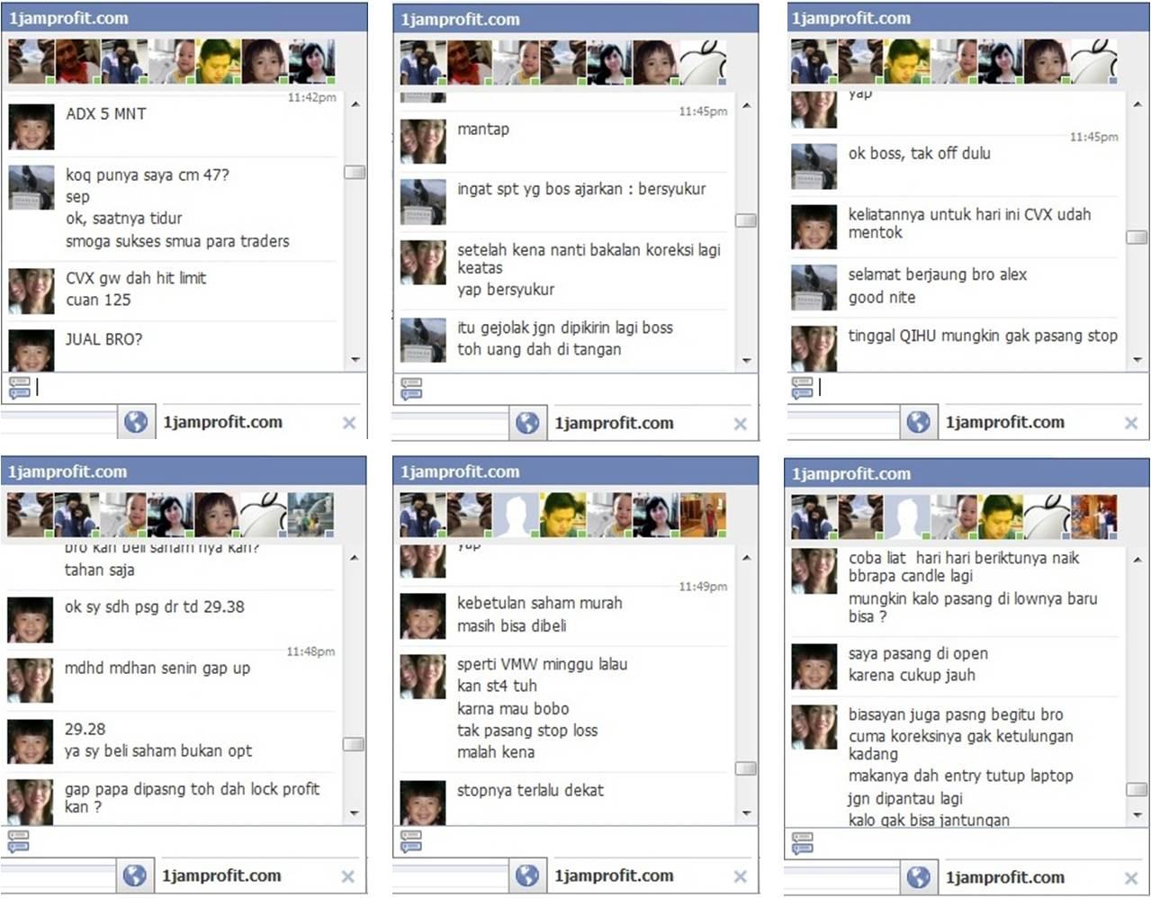 Kumpulan Status FB