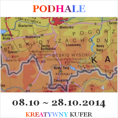 http://kreatywnykufer.blogspot.com/2014/10/wyzwanie-tematyczne-podroze-podhale.html