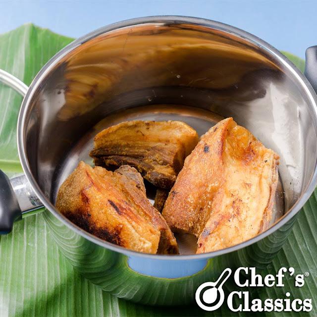 Classic Lechon Kawali Recipe