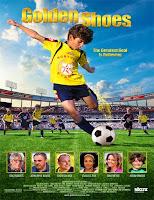 Golden Shoes (2015)