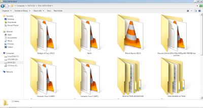Cara Memberikan Password Pada File dan Folder di Windows