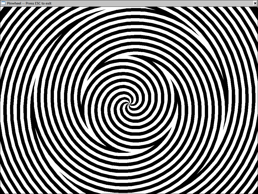 Places to see before you die!!: Optical Illusions!!