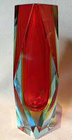 florero-cristal-facetado-murano-años-50