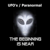 Do you have an interest in UFO's, the Paranormal or the unusual?