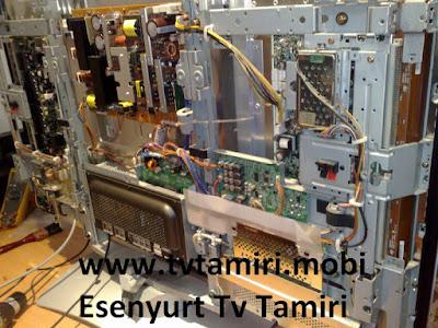 esenyurt tv servisi