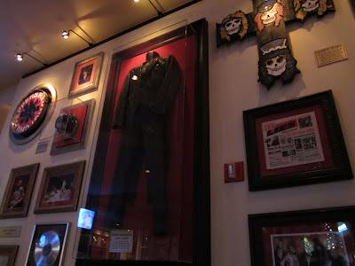 Har Rock Cafe New Orleans