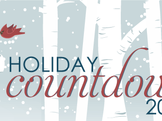 Holiday Countdown - Day 9
