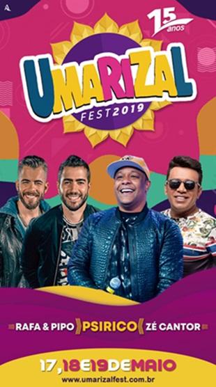 UMARIZAL FEST 2019