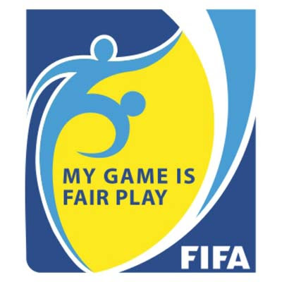 fifa Fair Play Logo Vector CDR