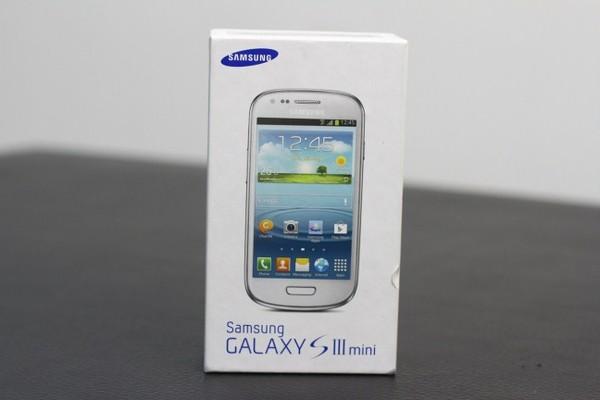 samsung galaxy s3 mini, thế giới di động an vinh,