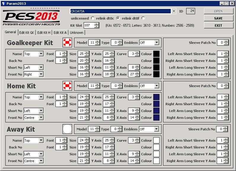 11) Maintenant vous retournez dans Mw2 patch converter, faites open et pren