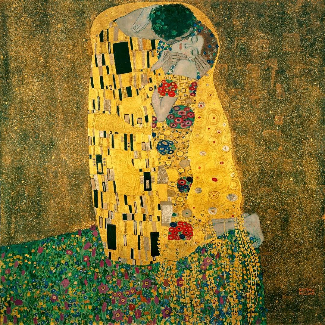 Y Klimt...