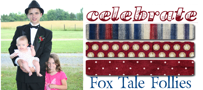 Fox Tale Follies