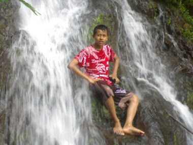 DI CURUG BUNAR