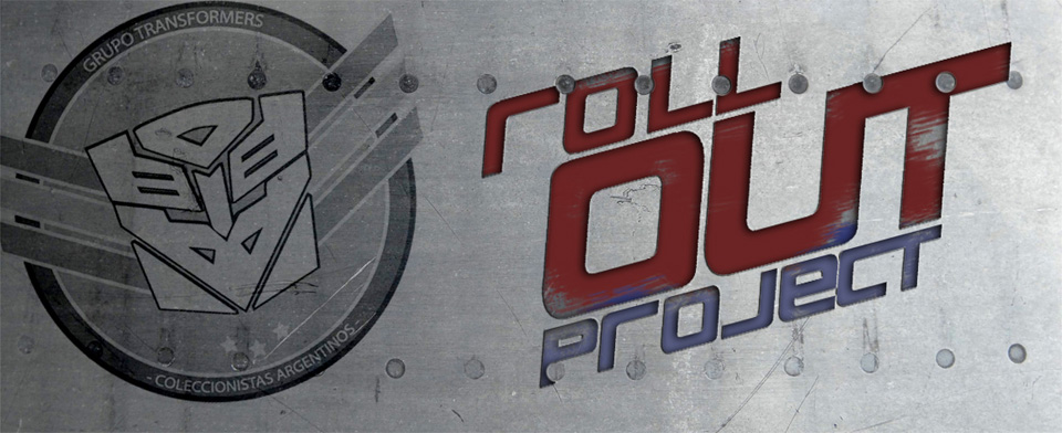 Roll Out - Project