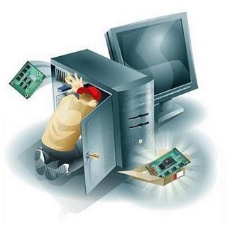 mantenimiento ordenador