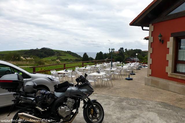 Restaurante en Pechón
