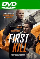 El último disparo (2017) DVDRip Español Castellano AC3 2.0