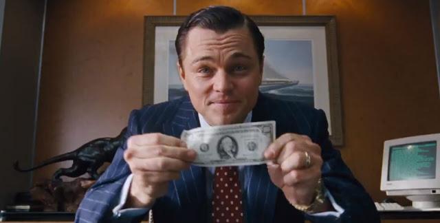 Crisis, dinero y nuevos ricos