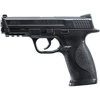 Smith & Wesson M&P CO2 Pistol