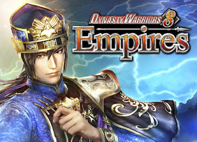 Download Dynasty Warriors 8 Empires For PC