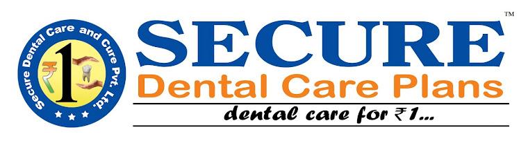 Secure Dental Care Plans
