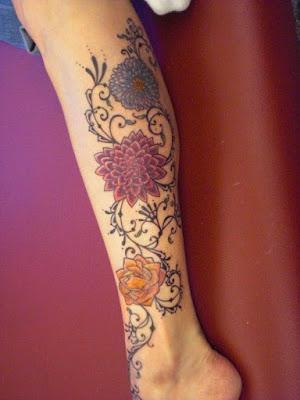 Amazing Tattoo Design Tumblr