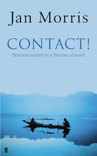 Jan Morris, Contact!