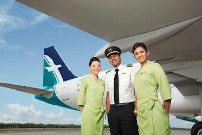 Devon airplane stewardess sex