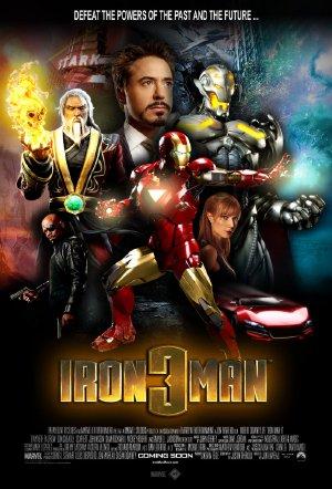 Người Sắt 3 VIETSUB - Iron Man 3 (2013) VIETSUB