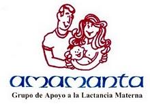 Amamanta Grupo de Apoyo a la Lactancia Materna