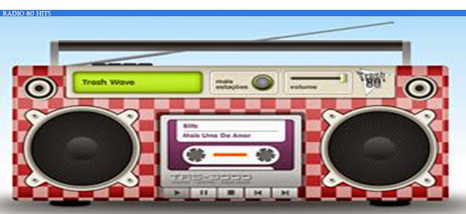 Radio 80 Hits