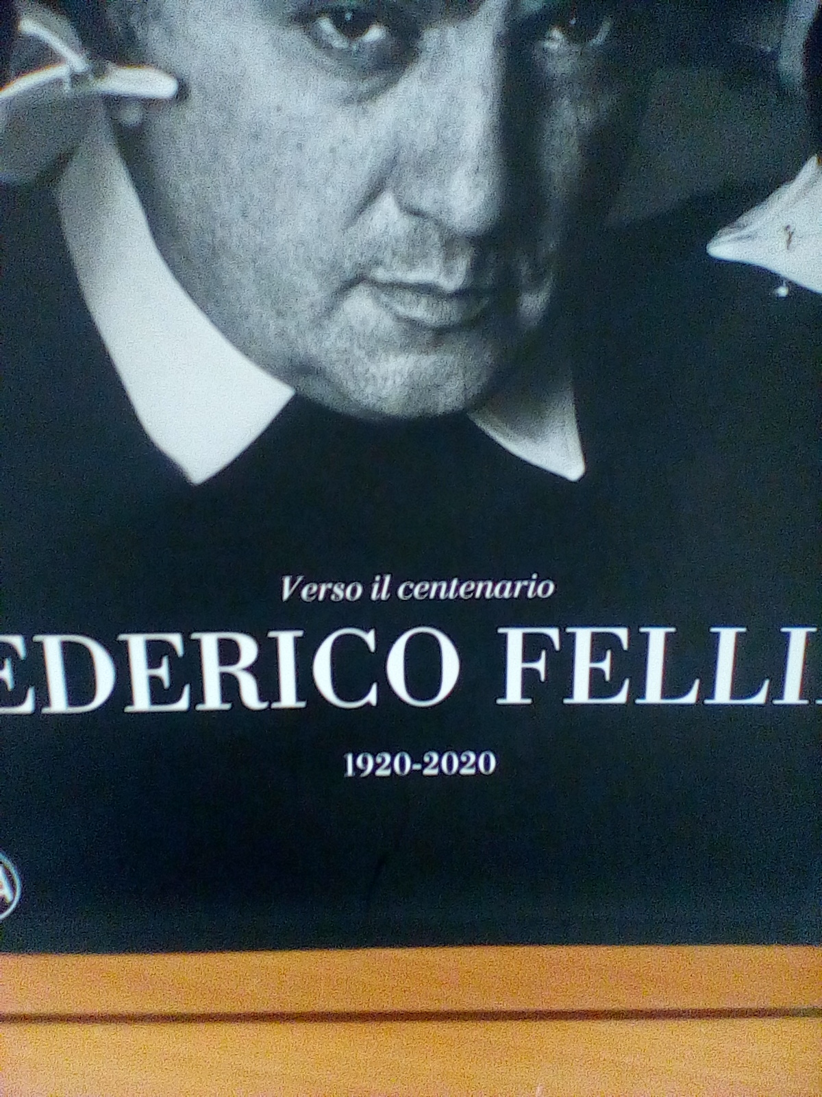 Fellini in scuderia rome