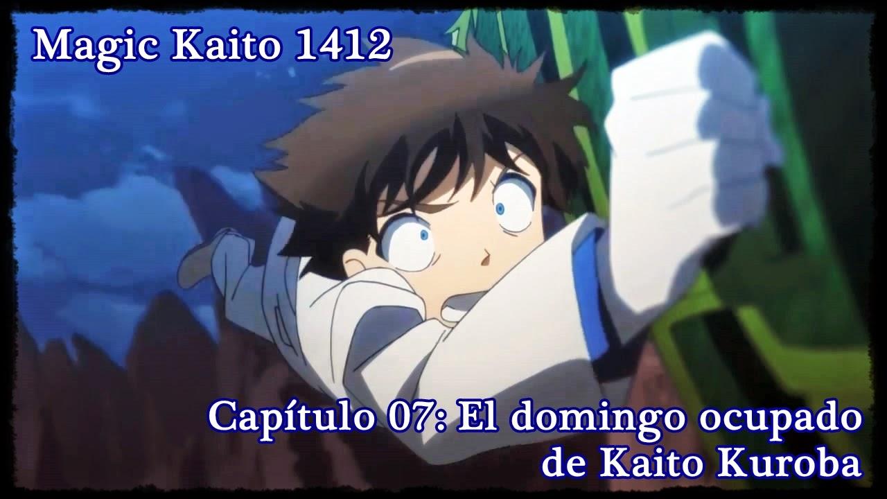 MK 1412 Capítulo 07 (Sub. Latinoaméricano - Español) DD Kaito%2B07