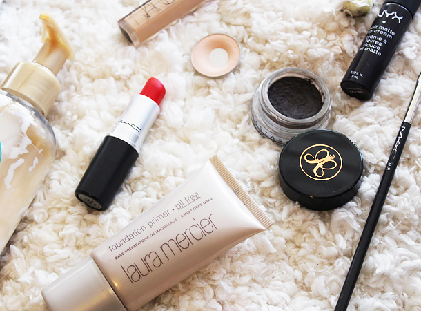 best products 2014 beauty mac the body shop laura mercier anastasia nars