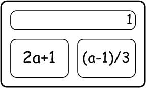 Необычный калькулятор