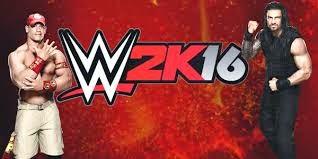 موعد نزول نزول علبة WWE 2K16
