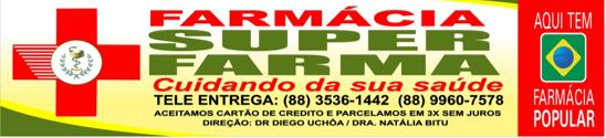 FARMACIA SUPER FARMA