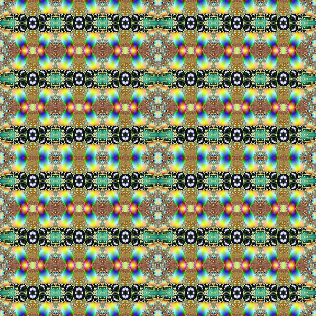 efectos opticos, efectos visuales, fractales, patterns, photoshop, Imagenes Efecto Visual, mandalas