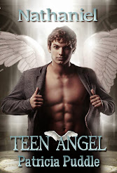 Nathaniel Teen Angel (Book 1 - Ominous Series)