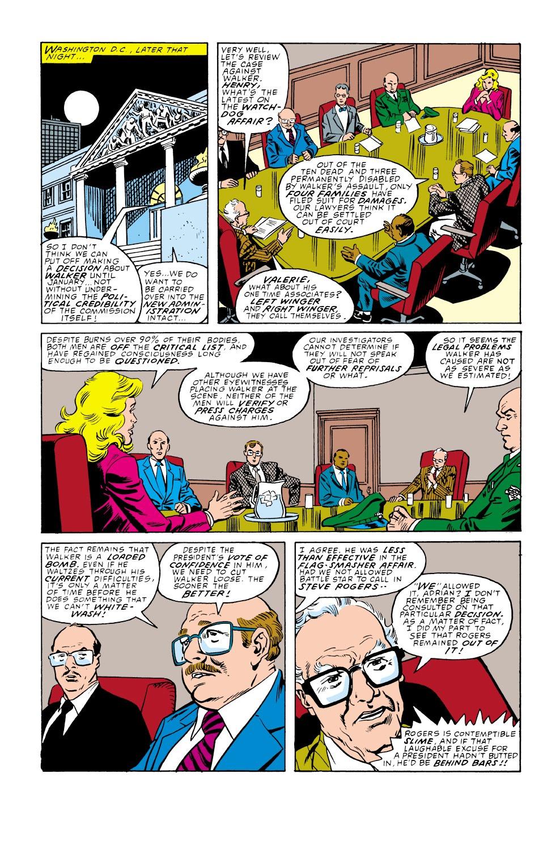 Captain America (1968) Issue #350 #282 - English 14