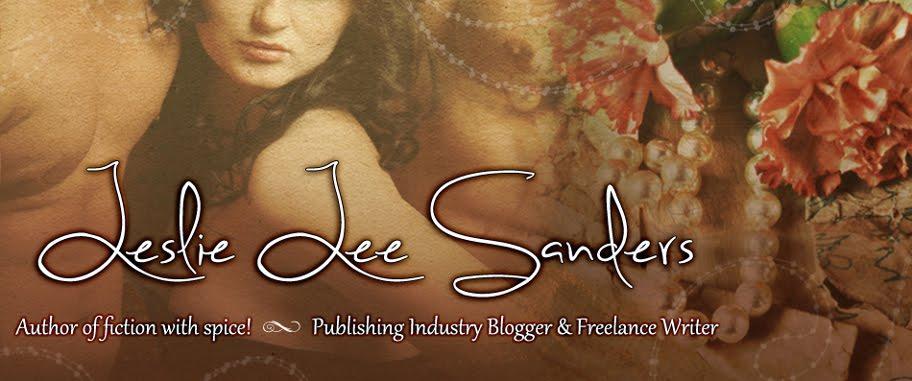Leslie Lee Sanders