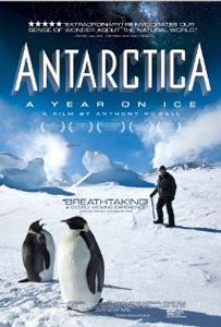 Antarctica: A Year on Ice (2014)